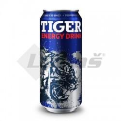 NÁPOJ ENERG. TIGER CLASSIC 500ml PLECH