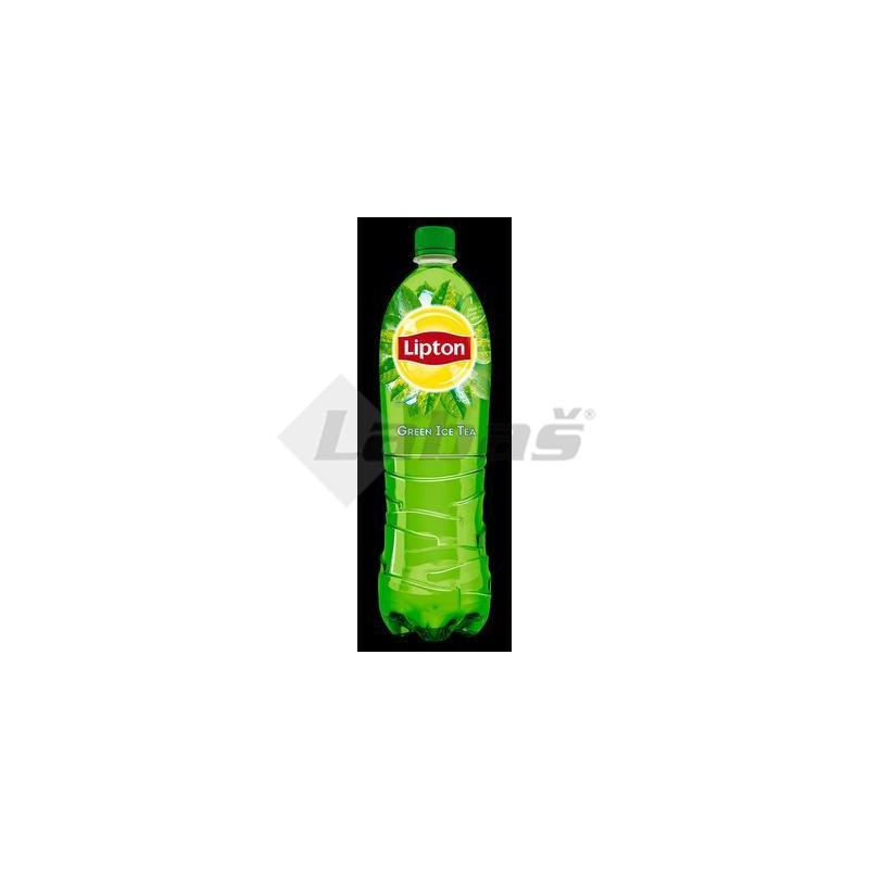ČAJ ĽAD. ZELENÝ 1,5l LIPTON GREEN TEA PET