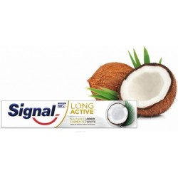 PASTA ZUB. SIGNAL NATURE COCO WHITE 75ml