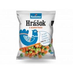 HRÁŠOK S KAROTKOU RADOMA 350G