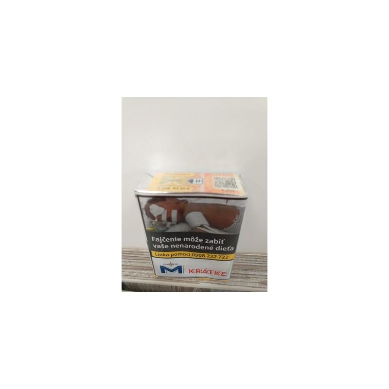MARS 70 SOFT (krátka) Box 20 /3,40€/ G