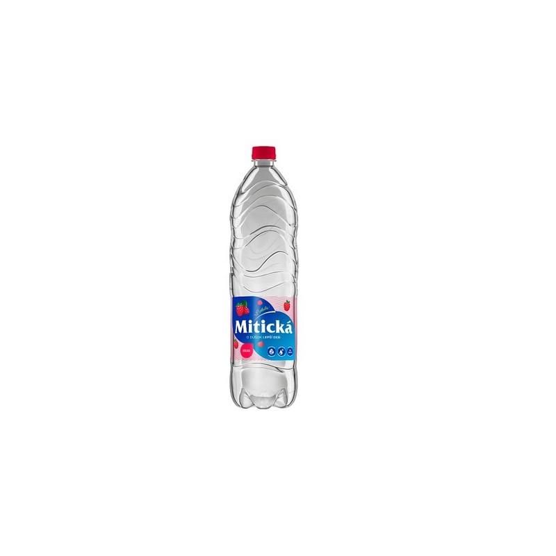 MITICKÁ VODA MALINA 1,5l