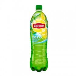 ČAJ ĽAD. ZELENÝ ZERO 1,5L LIPTONN GREEN TEA PET