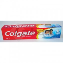 PASTA ZUB. COLGATE CAVITY PROTECTION 50ml -8941