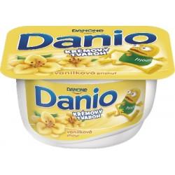 DANIO VANILKA 130g DANONE