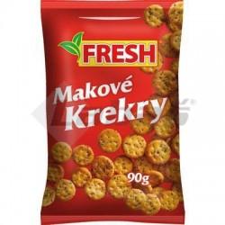 KREKRY MAKOVÉ 90g FRESH VEST