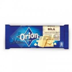 ČOK. BIELA 100g ORION-159121