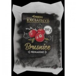 BRUSNICE SUŠ. 300g FRESH EXCLUSIVE