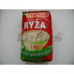 RYŽA GUĽATÁ 1kg FRESH