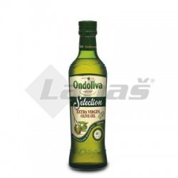 OLEJ OLIVOVÝ EXTRA VIRGIN 500ML ONDOLIVA