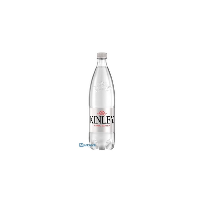 KINLEY TONIC WATER 1L