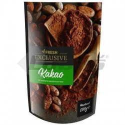 KAKAO 100g FRESH EXCLUSIVE