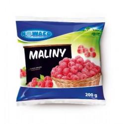 MALINY NOWAKO 200G