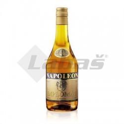 NAPOLEON DIPLOMAT 36% 0,7l NICOLAUS