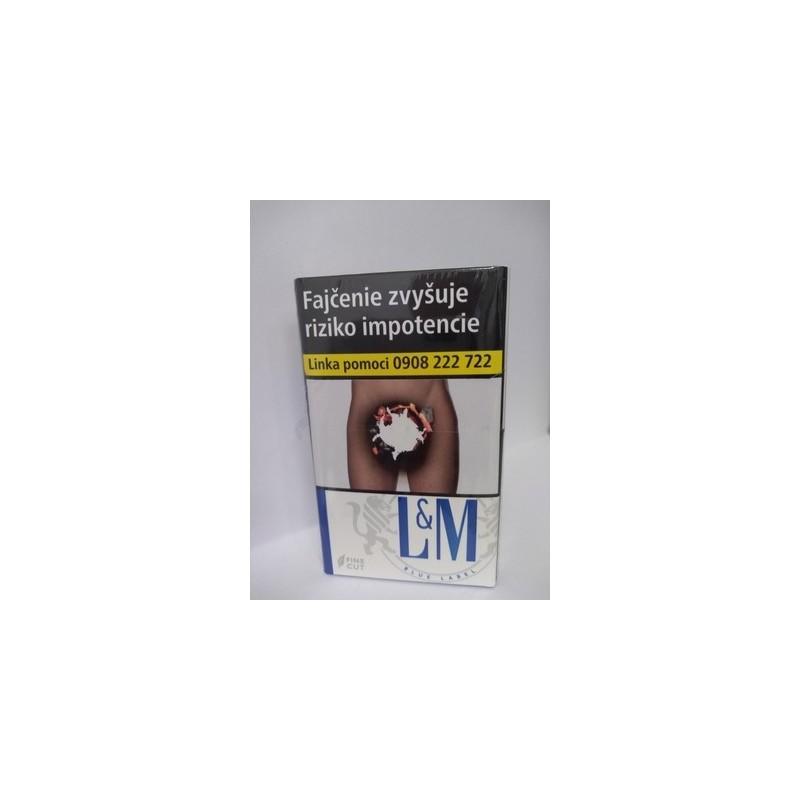 LM LOFT BLUE SLI KS BOX 20 /3,30/G