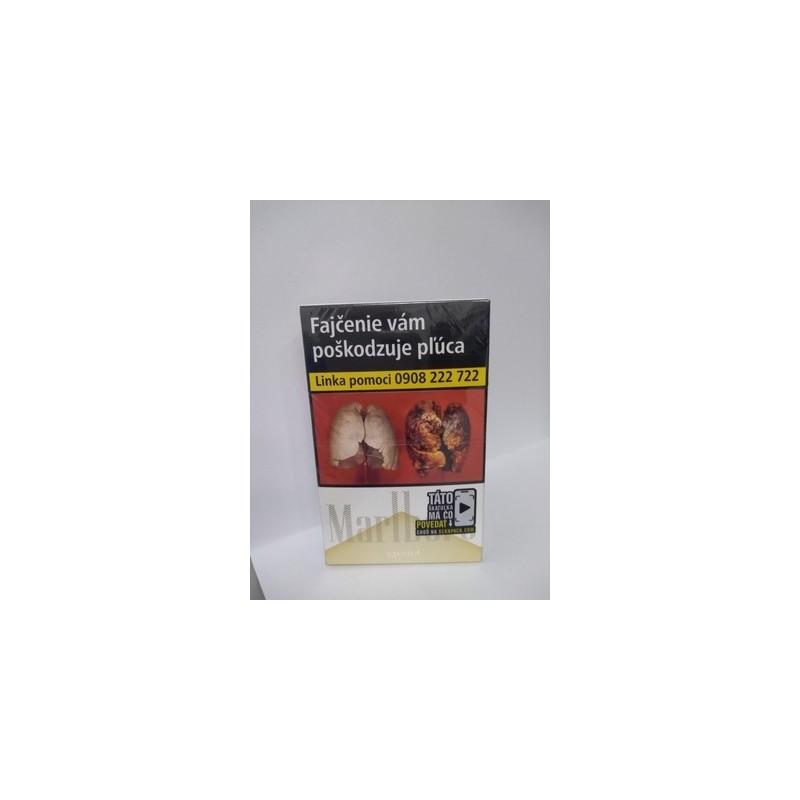 MARLBORO GOLD ORIGINAL KS Box 20 /4,00€/G