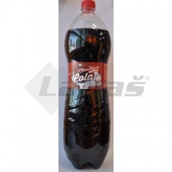 LIMONÁDA COLA 2l L.A. PRODUCT PET