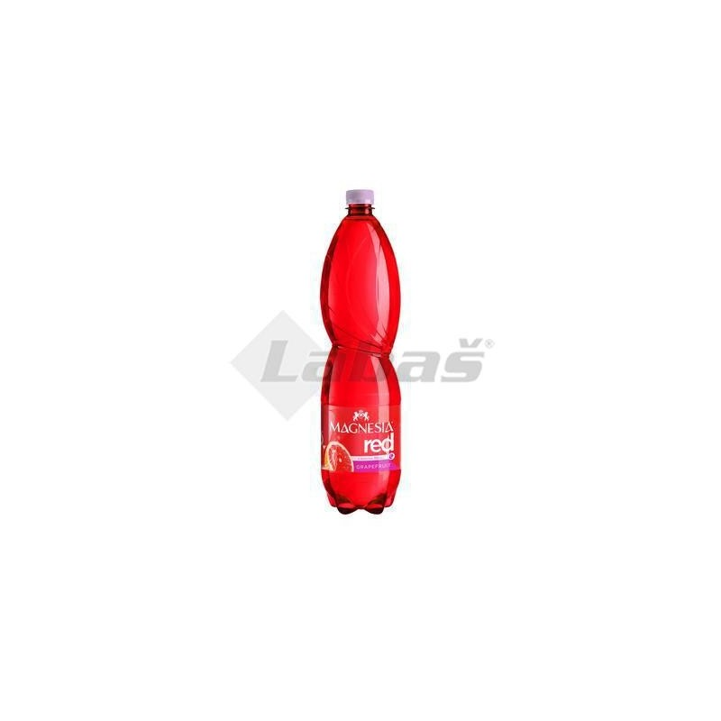 MAGNESIA RED GRAPEFRUIT 1,5l