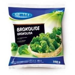 Brokolica ružičky 350g