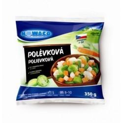 Zeleninová zmes polievková 350g