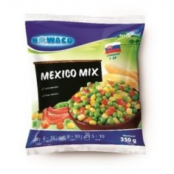Zmes mexico mix 350g