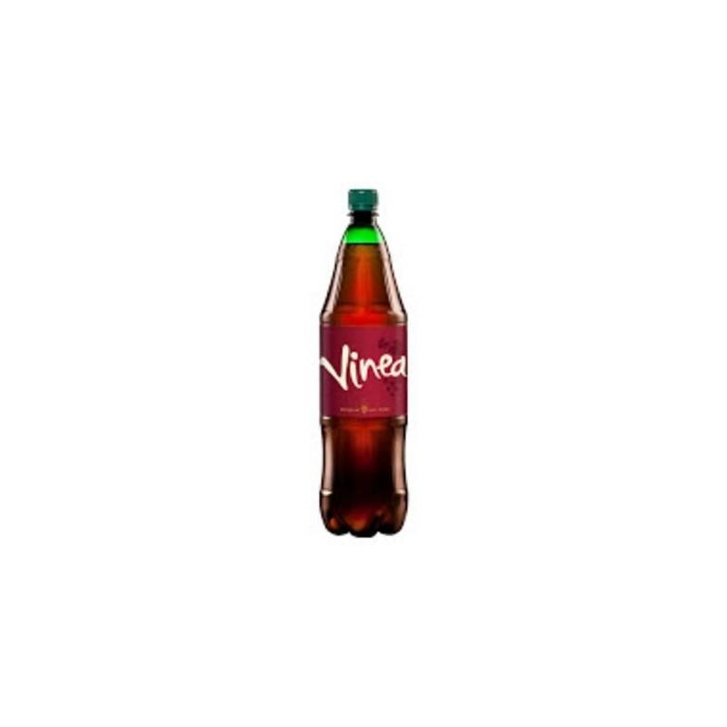 VINEA ČERVENÁ 1,5l PET