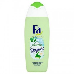 GÉL SPRCH. FA JOGURT ALOE VERA 400ML