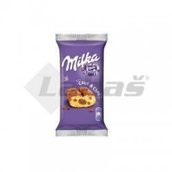 SUŠ. MILKA BISCUITS CAKE & CHOC 35g