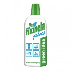 ČIST. PROS. FIXINELA PLUS 500ml GREEN IDEA