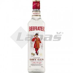 GIN BEEFEATER 40% 0,7l LONDON -2193