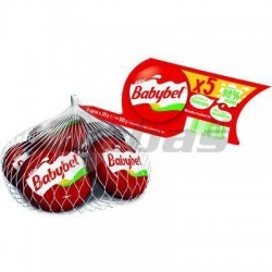 SYR BABYBEL MINI 5x20g
