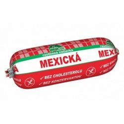 NÁTIERKA MEXICKÁ 125g ALFA BIO