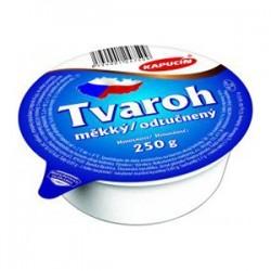 TVAROH KAPUCÍN 250g