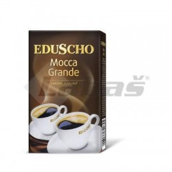 KÁVA ML. MOCCA GRANDE 250g EDUSCHO