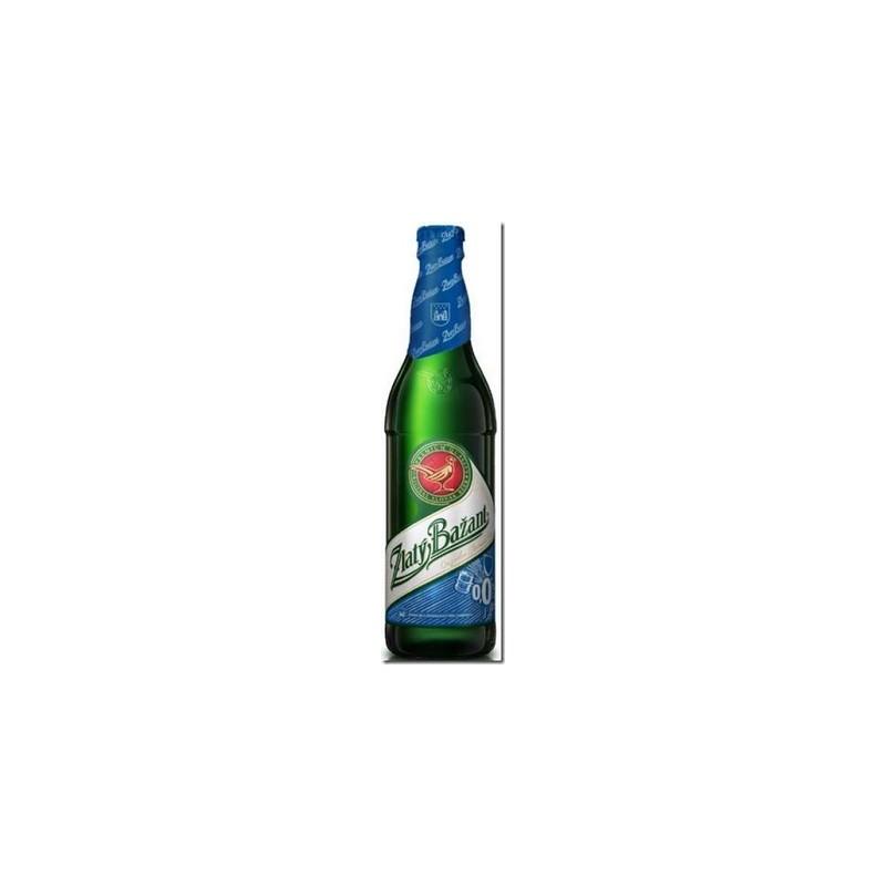 ZB nealko fľaša 0,5L