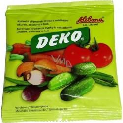 DEKO STERIL 100g ALIBONA