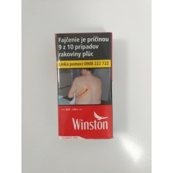 WINSTON CLASSIC 100 Box 20 /3,40€/ G TTT