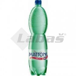 MATTONI 1,5l