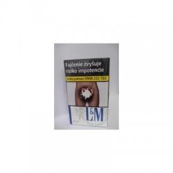 LM BLUE LABEL RCB KS Box 20 /3,50€/ G TTT