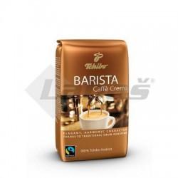 KÁVA ZRN. BARISTA CAFFE CREMA 500g TCHIBO
