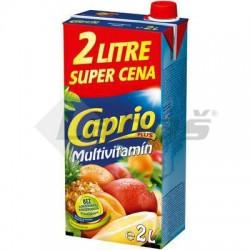 DŽÚS MULTIVITAMÍN 2l CAPRIO PLUS